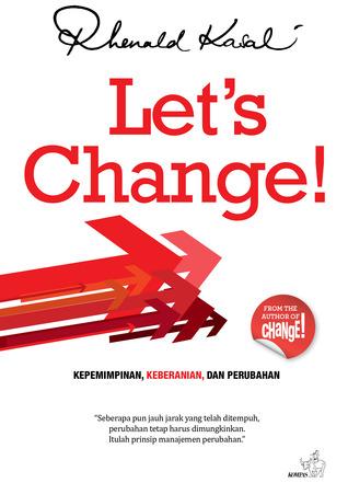Lets Change!