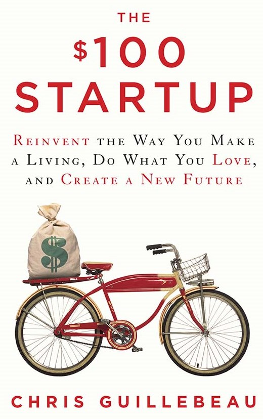 The $100 Startup (Bagian 1)